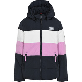 LEGO wear Lwjipe 705 Jacket Kids rose